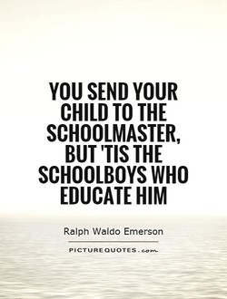 YOU SEND YOUR 