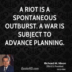 A RIOT ISA 
