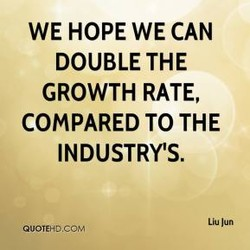 WE HOPE WE CAN 