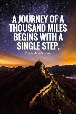 A JOURNEY A 