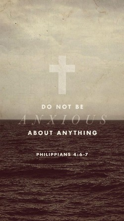 DO NOT BE 