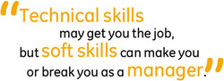Technical skills 