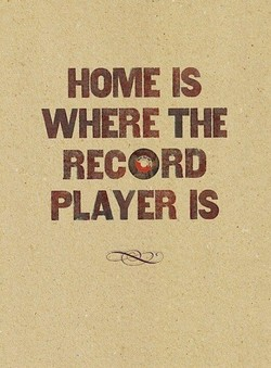 HOME vS 
