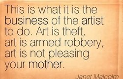 This is what it is the 