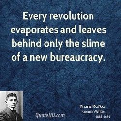 Every revolution 