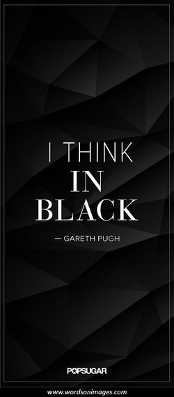I THINK 