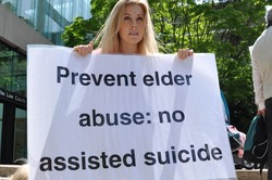 Prevent elder 
