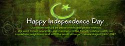 Happy Independence Pay