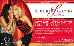 SLUMBER 