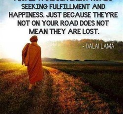 SEEKING FU-FILLMENT APO 
