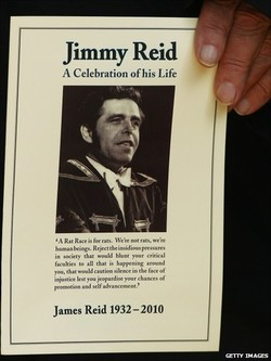 Jimmy Reid 