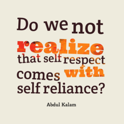 Do we not 