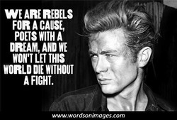 WE REBELS 