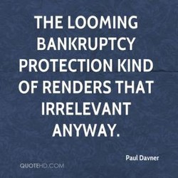 THE LOOMING 