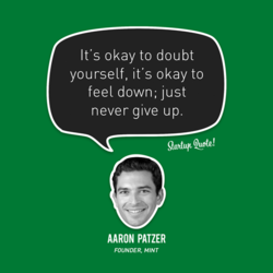 It's okay to doubt 