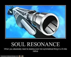 SOUL RESONANCE 