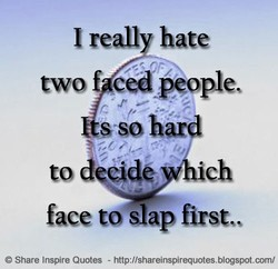 reall hate 