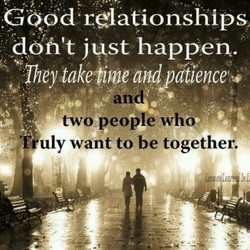 Gqodarglationships, 
