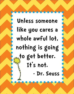 Unless someone 