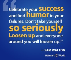 elebrate your success 