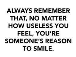 ALWAYS REMEMBER 