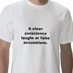 A clear 