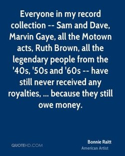 Everyone in my record 