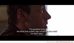 The greatest trick 