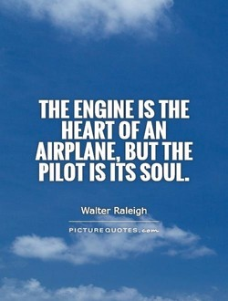 THE ENGINE IS THE 
