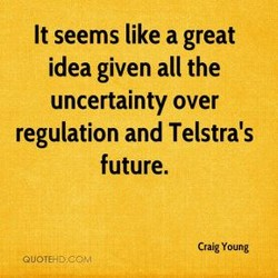 It seems like a great 