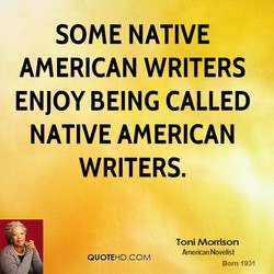 SOME NATIVE 