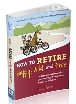 HOW RETIRE 