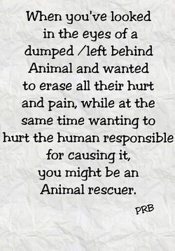 Wthen you've looked 