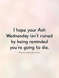 I hope your Ash 