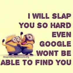 WILL SLAP 