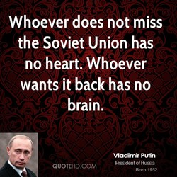 Whoever does not miss 