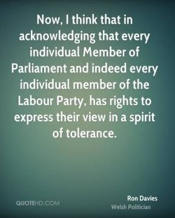 Now, I think that in 