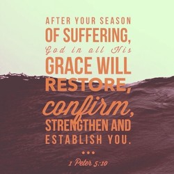 AFTER YOUR SEASON 