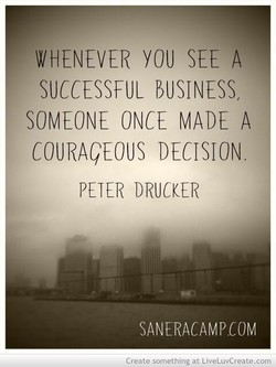 WHENEVER YOU SEE A 