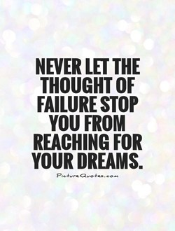 NEVER THE 