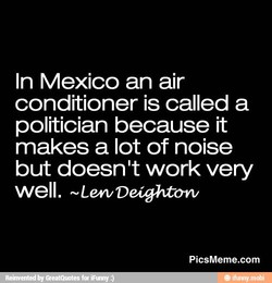 In Mexico an air 