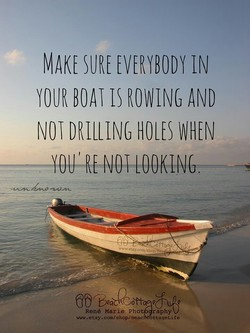MAKE SURE EVERYBODY IN 