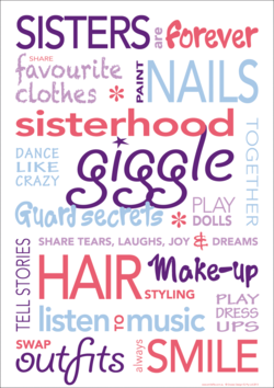 SISTERS 