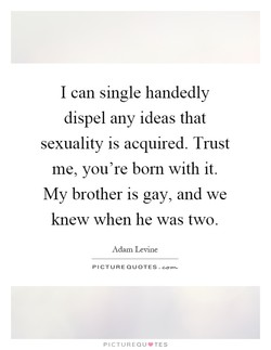 I can single handedly 
