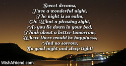 Street dreamö, 
