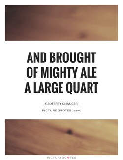 AND BROUGHT 