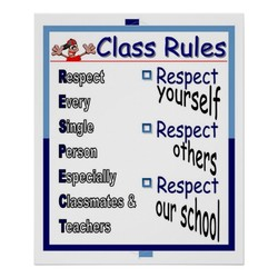 eClass Rules 