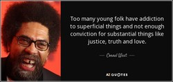 Too many young folk have addiction 