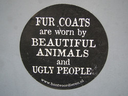 FUR COATS 
