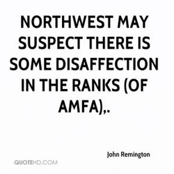 NORTHWEST MAY 